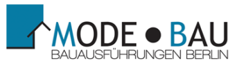 Mode-Bau Bauausführungen Berlin